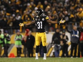 Mike Hilton's journey from undrafted CB to 'weapon' for the Steelers