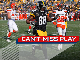 Can't-Miss Play: Darrius Heyward-Bey takes the reverse for 29-yard TD