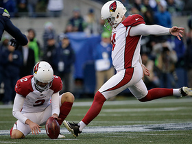 Phil Dawson boots 53-yard field goal to put Cardinals up nine