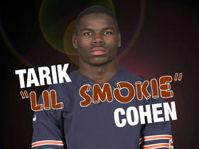 Brandt: Tarik Cohen put on a show in 2017
