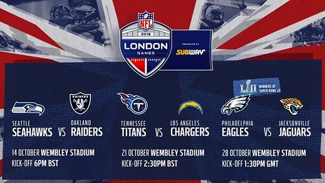Nfl playoff schedule  uk times
