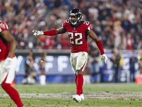 Ricardo Allen: Keanu Neal is the enforcer of the Falcons defensive backs