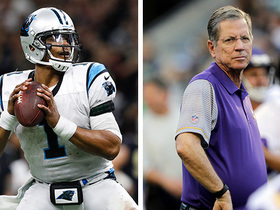 How will Cam Newton and the Panthers' offense look under Norv Turner?