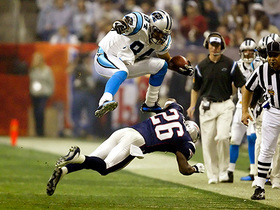 What Jags can learn from '03 Panthers game plan for Pats in SB XXXVIII