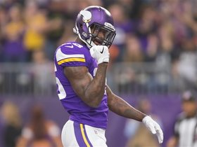 Latavius Murray: Vikings are ready for a physical battle against Eagles defense