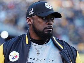 Joe Haden on Tomlin: 'He's far from the problem on our team'