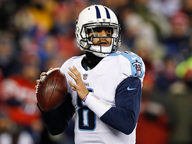 Vrabel on Mariota: This will be the biggest relationship I have to foster