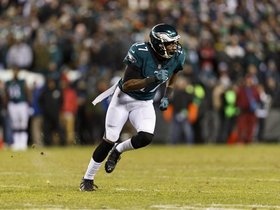 Was Alshon Jeffery the Eagles most important addition in 2017?