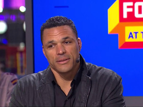 Tony Gonzalez: Rob Gronkowski is the Shaquille O'Neal of the NFL