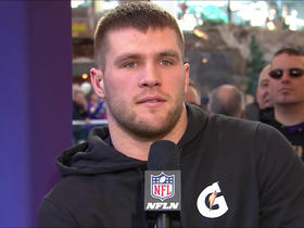 T.J. Watt plays 'How well do the Watt brothers know each other?'