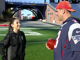 NFL 360: Kick of a Lifetime with Stephen Gostkowski