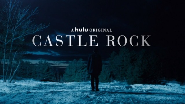 Watch the full trailer for Hulu's 'Castle Rock'