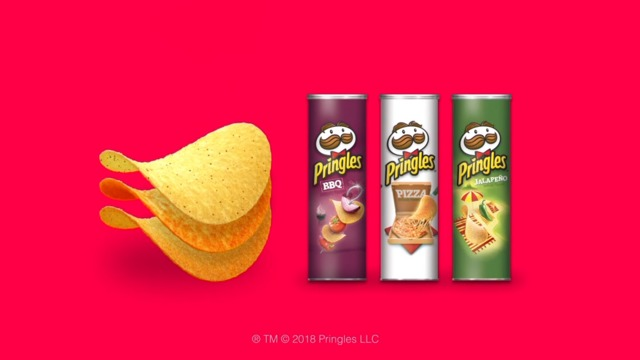 Pringles: 'Wow,' featuring Bill Hader
