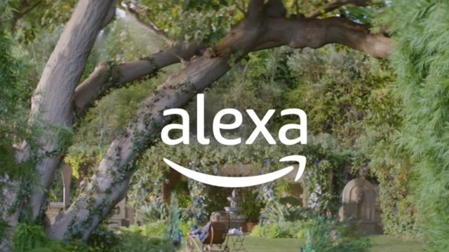 What happens when Alexa loses her voice? These celebs save the day