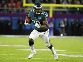 Schrager: Alshon Jeffery catapulted into top tier of WRs with Super Bowl performance