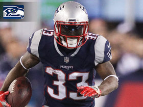 Potential landing spots for Dion Lewis if he leaves Patriots?