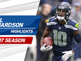 Paul Richardson highlights | 2017 season