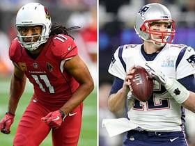 Larry Fitzgerald or Tom Brady: Who will retire first?