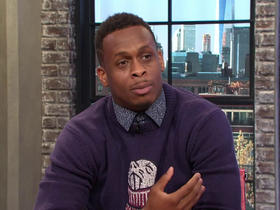 NYC Trivia Challenge with Geno Smith