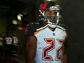 Mike Garafolo explains why the Buccaneers decided to move on from Doug Martin