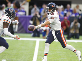 Jordan Howard: Bears can compete with anybody in the NFL