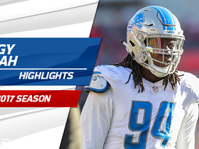 Ezekiel Ansah highlights | 2017 season