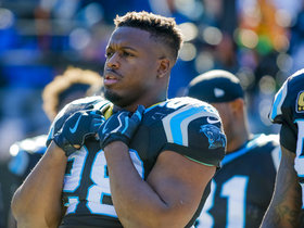 Ian Rapoport explains why Panthers released Jonathan Stewart