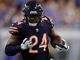 Is Jordan Howard's playoff guarantee for 2018 realistic?
