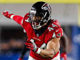 Atlanta Falcons pick up Vic Beasley's fifth-year option