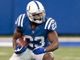 Rapoport: Browns, Ravens among potential suitors for Frank Gore if Colts don't retain him