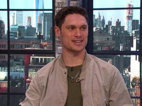 Chris Hogan on Super Bowl LII loss: 'You reflect and move on'