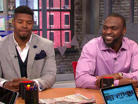 Cameron Wake and Cliff Avril talk Ryan Tannehill, NFL journeys