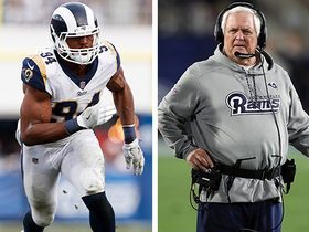 Rapoport: Rams were looking to shop Quinn because he didn't fit in Wade Phillips' 3-4 scheme