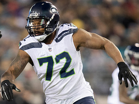 NFL-N-Motion: How Michael Bennett fits into the Eagles' defense