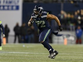 Peter Schrager on Michael Bennett trade: 'The rich get richer' in no-brainer move for Eagles