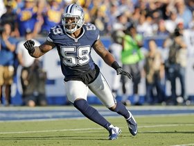 Ian Rapoport: Chiefs to sign Anthony Hitchens