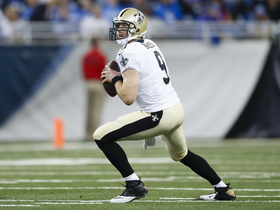 Rapoport: Drew Brees took hometown discount to remain with Saints