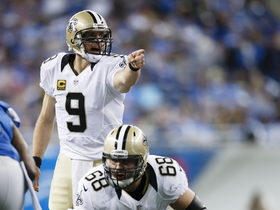 Rapoport: Drew Brees and Saints worked out deal Monday night