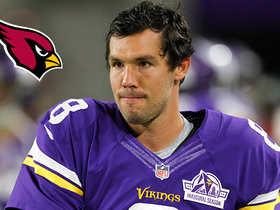Rapoport reveals the details of Sam Bradford's contract