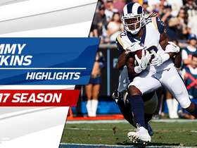 Sammy Watkins highlights | 2017 Season