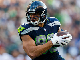 MJD: Jimmy Graham will be more of a WR than true TE with Packers