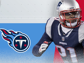 How did the Titans end up landing Malcolm Butler?