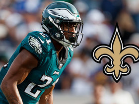 Rapoport: Patrick Robinson is headed 'back home' to New Orleans