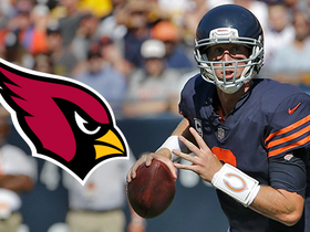 Rapoport explains details of Glennon's contract with Cardinals