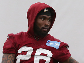 Rapoport: Bashaud Breeland won't come to Panthers after failing physical