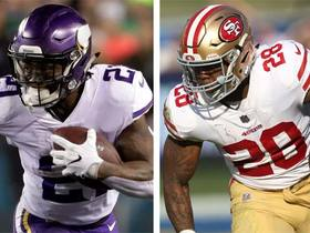 Who'll be better in '18: McKinnon or Hyde? | 21st and Prime