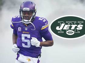 What does the Jets' trade mean for Teddy Bridgewater?