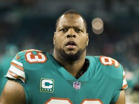 Peter Schrager: Rams going all out to land Ndamukong Suh