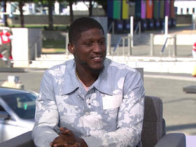 Xavier Rhodes talks Aaron Rodgers, NFC North, Mike Hughes