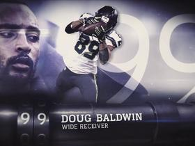 'Top 100 Players of 2018': Doug Baldwin | No. 99